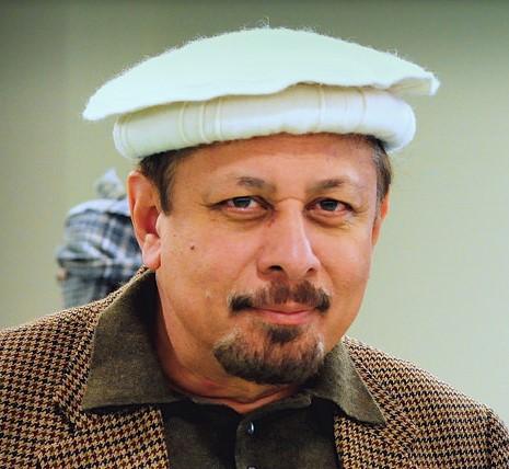 Dr. Mirza Maghfoor Ahmad